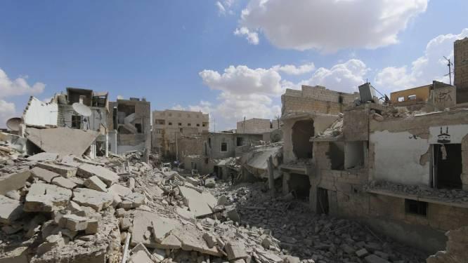 """Artsen Zonder Grenzen luidt alarmbellen: """"Sluit laatste grensdoorgang in Syrië niet"""""""
