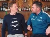 Panenka: 'Bozenik lebberde het Feyenoord-logo af'
