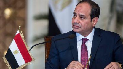 Egypte houdt eind maart presidentsverkiezing
