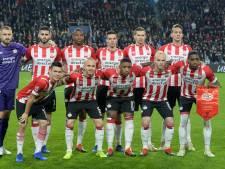 Uitgaande transfers nu geen thema bij PSV: 'Niet eens een discussie dat we nee zeggen'