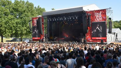 Couleur Café weet dik 60.000 festivalgangers warm te maken