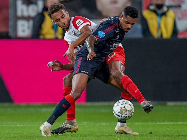 Samenvatting | FC Twente verliest bij FC Utrecht ongeslagen status