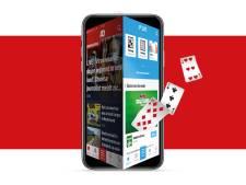 Fanatieke puzzelaars over AD Fun: 'Is het verslavend? Je zou het haast zeggen'
