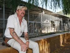 'Tiger King' Joe Exotic: 'Ik ben aangerand door het gevangenispersoneel'