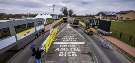 Rond 'Fort Cauberg' komt eindelijk een opvolger voor Van der Poel