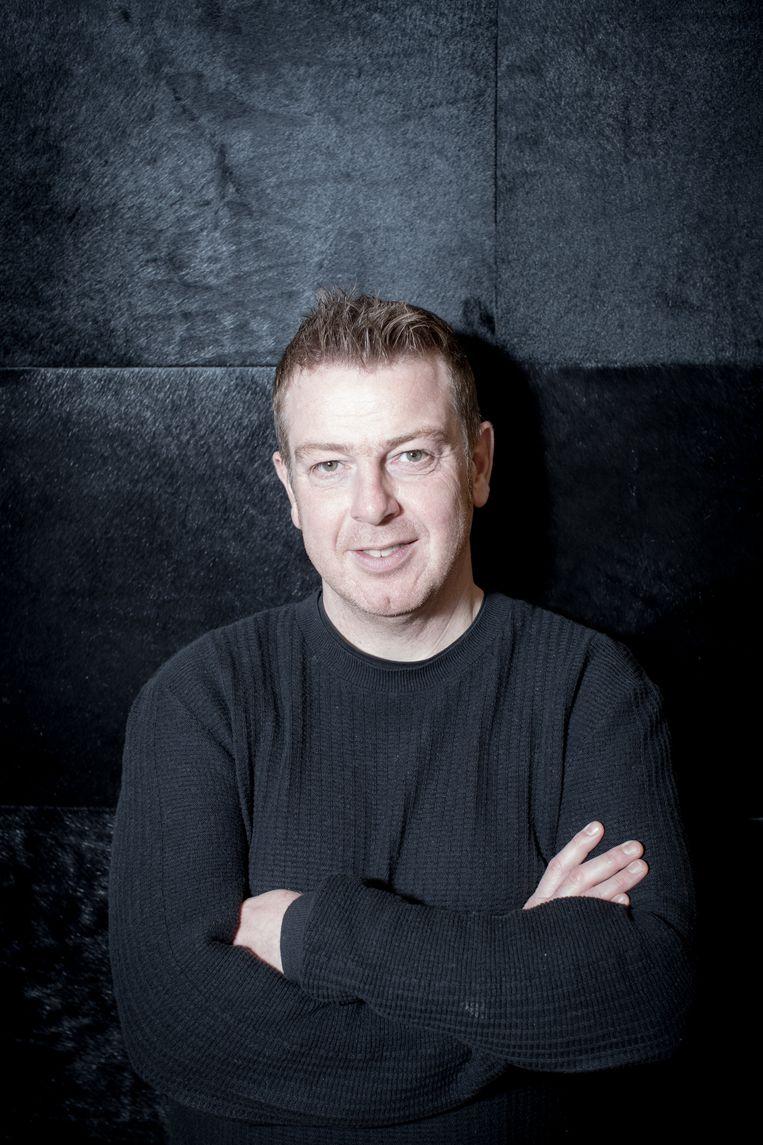 Dieter Penninckx, oprichter en CEO van FNG. Beeld Lieven Van Assche
