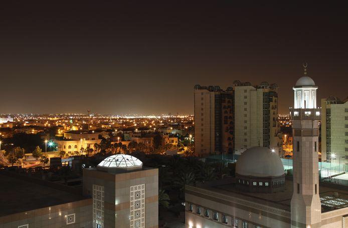 La ville de Jeddah, en Arabie saoudite