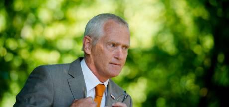 Het vertrek uit Afghanistan is volgens generaal Peter van Uhm te vroeg: 'Maar overlijden van mijn zoon was niet voor niks'