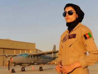 Afghanistan boos op pilote om asielaanvraag