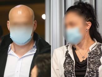ASSISEN LIVE. Marc Laudet en Ashley Van De Velde schuldig bevonden aan roofmoord, diefstal en diefstal met geweld