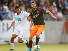 PSV moet Pereiro missen door sleutelbeenbreuk