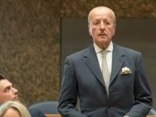 Met vertrek Hiddema krijgt Baudet weer 'een klap' te verduren