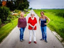 Verenigd verzet tegen verkeersoverlast in polder: 'Laten we niet klakkeloos meer asfalt neerleggen'