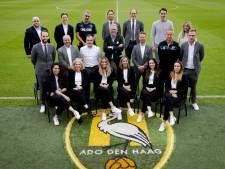 Ware clubliefde houdt ADO Den Haag overeind: 'Maar misschien krijg ik straks geen salaris meer'