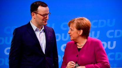 """Nieuwe Duitse regering heeft nog voor de start eerste rel al beet: """"Uitkeringstrekkers hebben alles wat ze nodig hebben in het leven"""""""