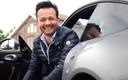 Patrick König, Porsche-liefhebber.