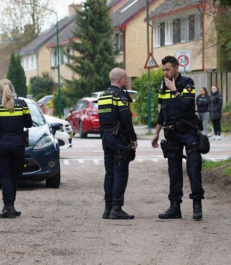 Man beroofd op straat in Rijen: zoektocht politie leidt tot drie aanhoudingen