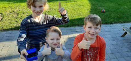 Gezin vindt parels in mosselen uit supermarkt: 'We hebben er zes, en een ingeslikte'