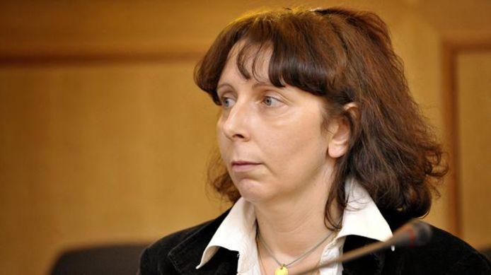 Geneviève Lhermitte (archives: 2008)