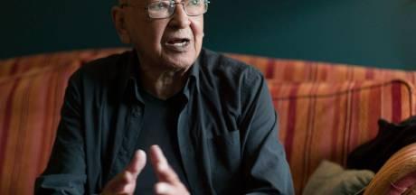 Enschedeër Stef Meijlink werd 70 jaar geleden geboren op het legendarische ooievaarsschip