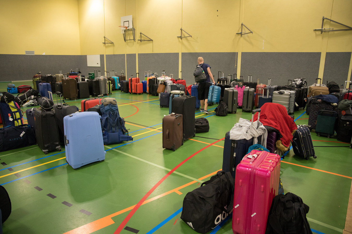 d27d5392e36 Intro van start: 'Na deze week is Nijmegen weer wakker' | Foto ...