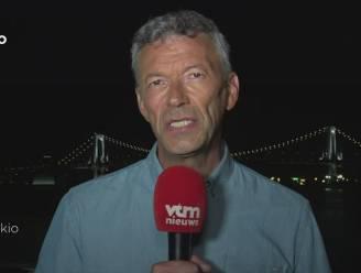 """Jan Dewyngaert in Tokio over pijnlijke exit Belgian Cats: """"Héél erg zuur"""""""