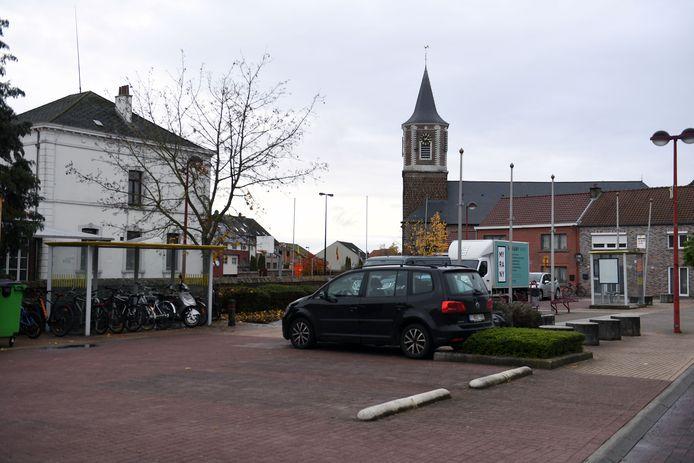 Centrum Ottenburg