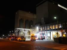 Traumahelikopter bij FrieslandCampina in Meppel: één persoon zwaargewond naar het ziekenhuis
