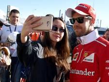Vettel: leuker dan u denkt