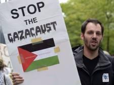 La manifestation à Bruxelles en soutien à Gaza s'est déroulée sans incident