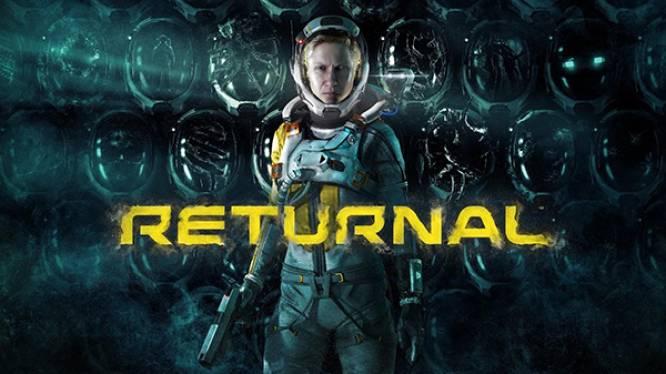GAMEREVIEW. 'Returnal' bezorgt je een epische rotdag in de ruimte