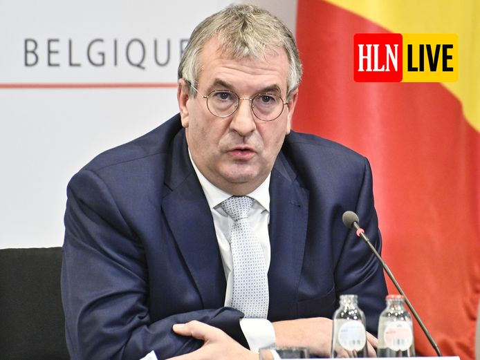 Pierre-Yves Jeholet (MR).