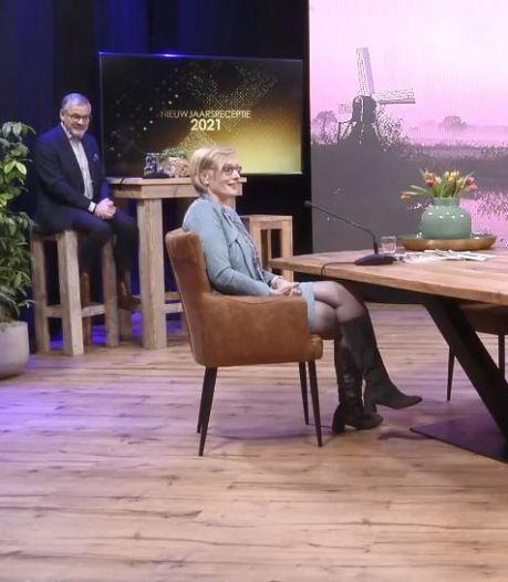Boodschap van hoop in Bronckhorst: 'Komt moment dat we met z'n allen weer naar kermis kunnen'