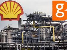 Shell koopt gasproducent BG voor 64 miljard euro
