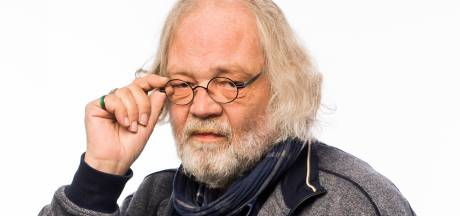Harrie Smeets, een Franciscus-man in Limburg