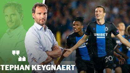 """Onze chef voetbal: """"Monsieur Vanaken was de architect van de kwalificatie. Proficiat, Club!"""""""