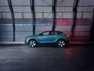 Gebouwd in Gent, enkel te koop op internet: dit is de Volvo C40