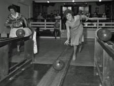 Gooide het vrouwengilde in 1962 strikes in zaal Rozenstein?