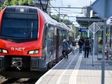 Waddinxveen moet in actie komen tegen treinuitval, eist VVD
