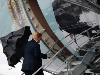 """Trump duidt Europese Unie aan als """"vijand"""", Tusk dient hem van repliek"""