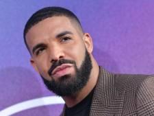 Drake heeft 'fris en gloednieuw' materiaal klaarliggen