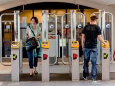 OV-chipkaart is geldmachine: 55 miljoen euro winst in vijf jaar
