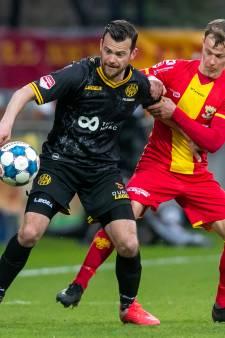 Samenvatting | Go Ahead Eagles - Roda JC