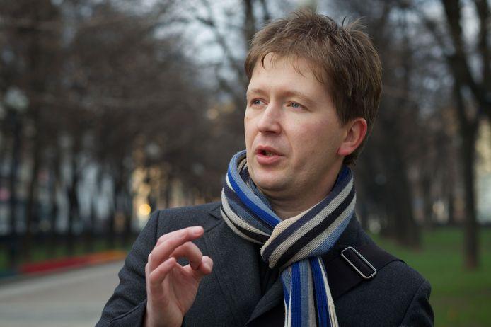 Andrej Soldatov.