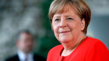 """Merkel erkent """"nieuwe vorm van antisemitisme onder Arabische nieuwkomers"""" in Duitsland"""