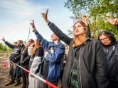 Petitie tegen geweld van dierenactivisten gaat als een speer na protest in Boxtel