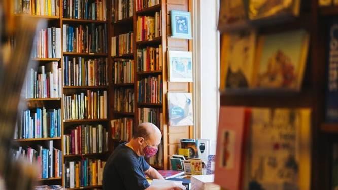 """Stad zet begin mei nieuw boekenfestival 'Druk in Leuven' op kalender: """"We zijn echt de boekenstad van Vlaanderen"""""""