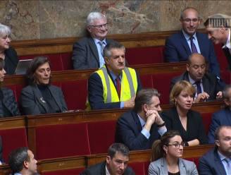 Franse Assemblée Nationale zet licht op groen voor pakket sociale noodmaatregelen