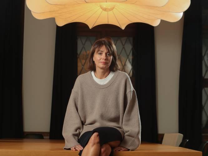 """Het eerste gesprek met Ines De Vos (50), mevrouw Bart De Pauw: """"Ik ken de waarheid. En ik kan daarmee leven"""""""