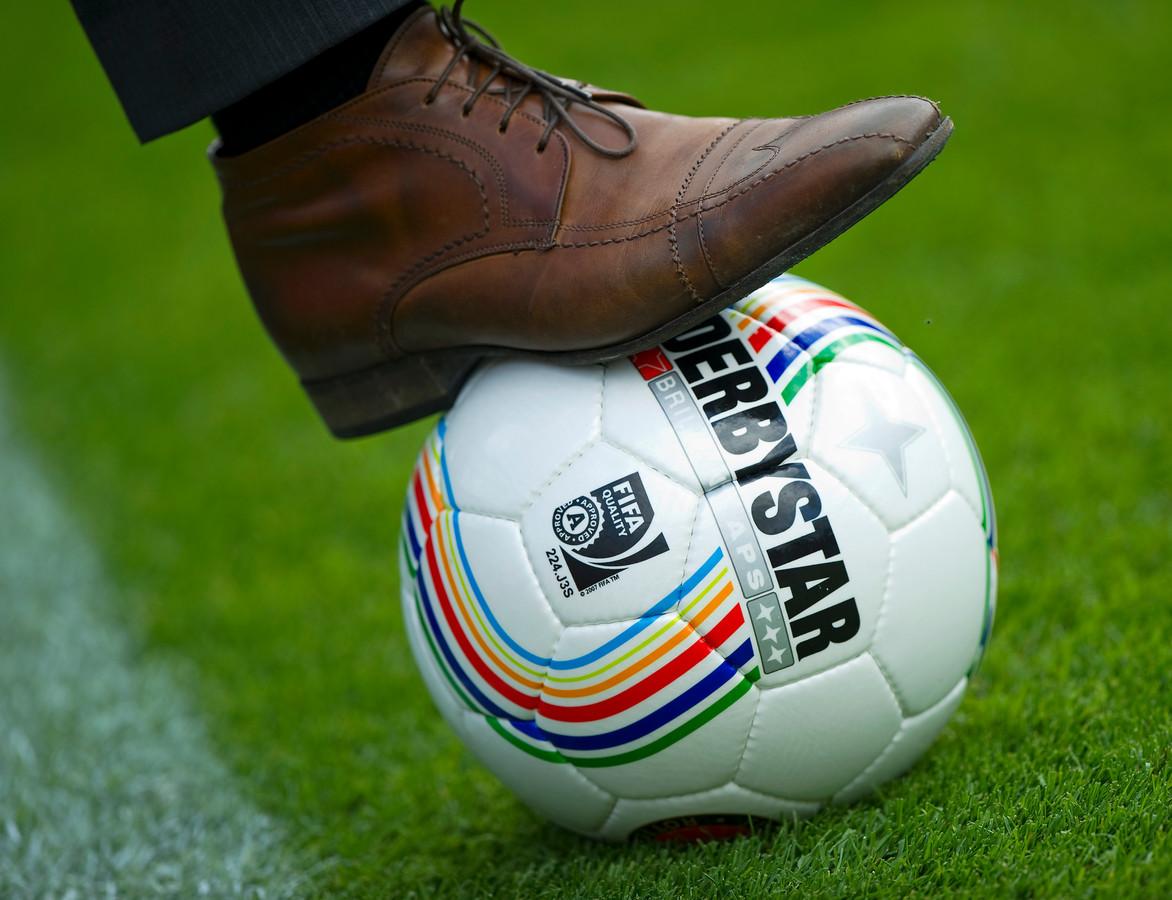 Eredivisie.